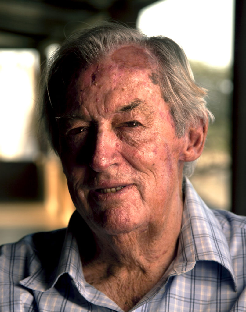 Richard Leakey, FRS